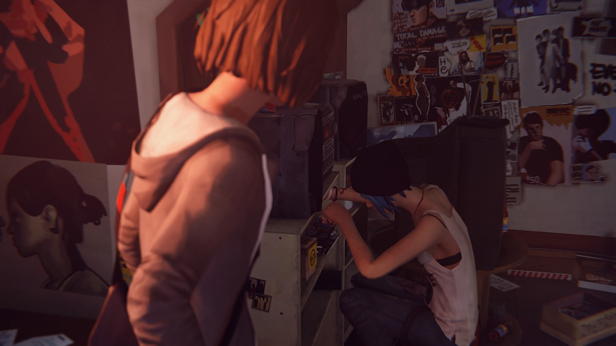 Foto 15 do jogo Life is Strange: The Dark Room – Review