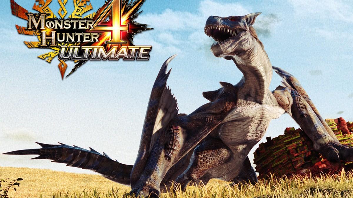 Foto 3 do jogo Monster Hunter 4 Ultimate