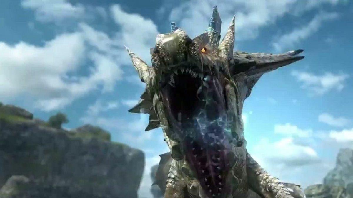 Foto 1 do jogo Monster Hunter 4 Ultimate