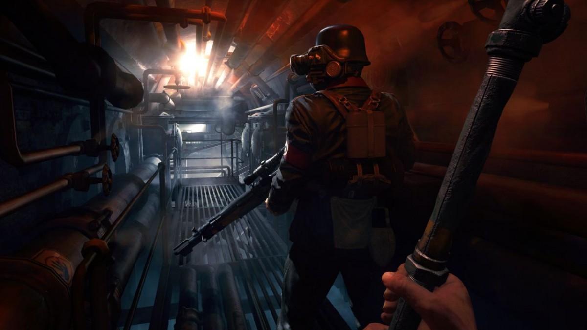 Foto 4 do jogo Wolfenstein: The Old Blood