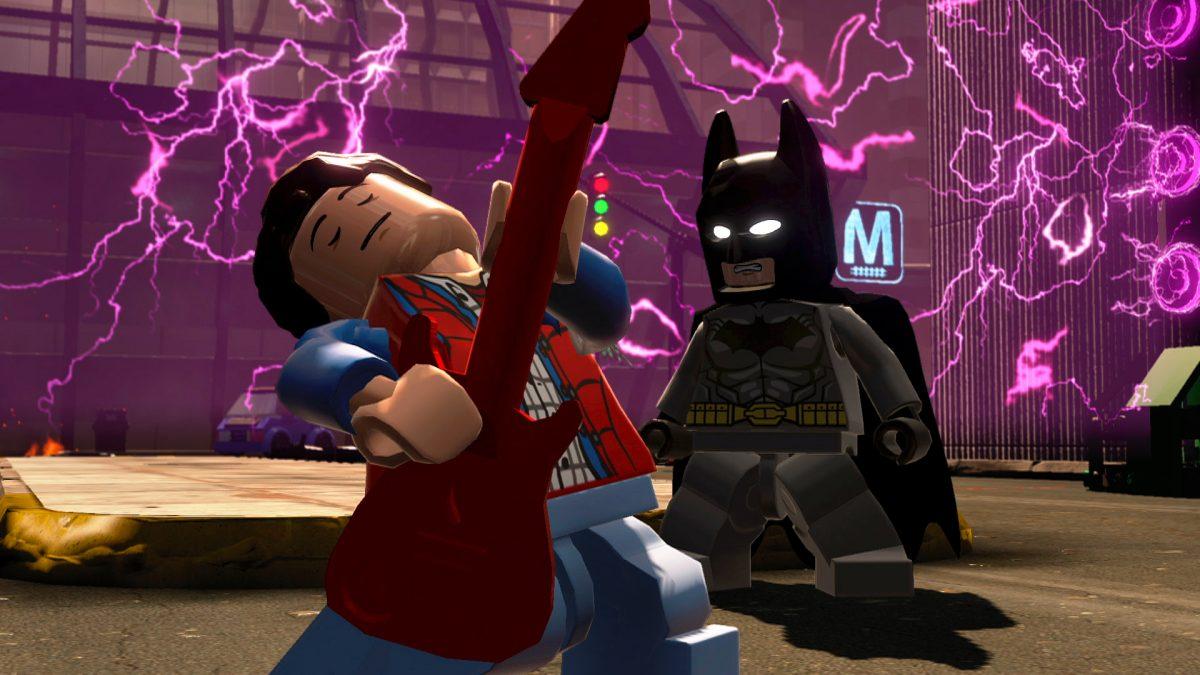 Foto 2 do jogo LEGO Dimensions