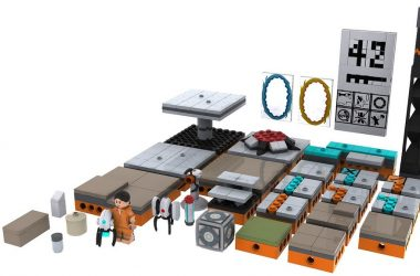 LEGOPortal-ModularTestingChamberModules-noscale
