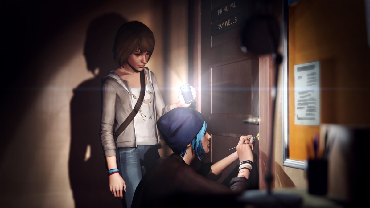 Foto 22 do jogo Life is Strange: The Dark Room – Review
