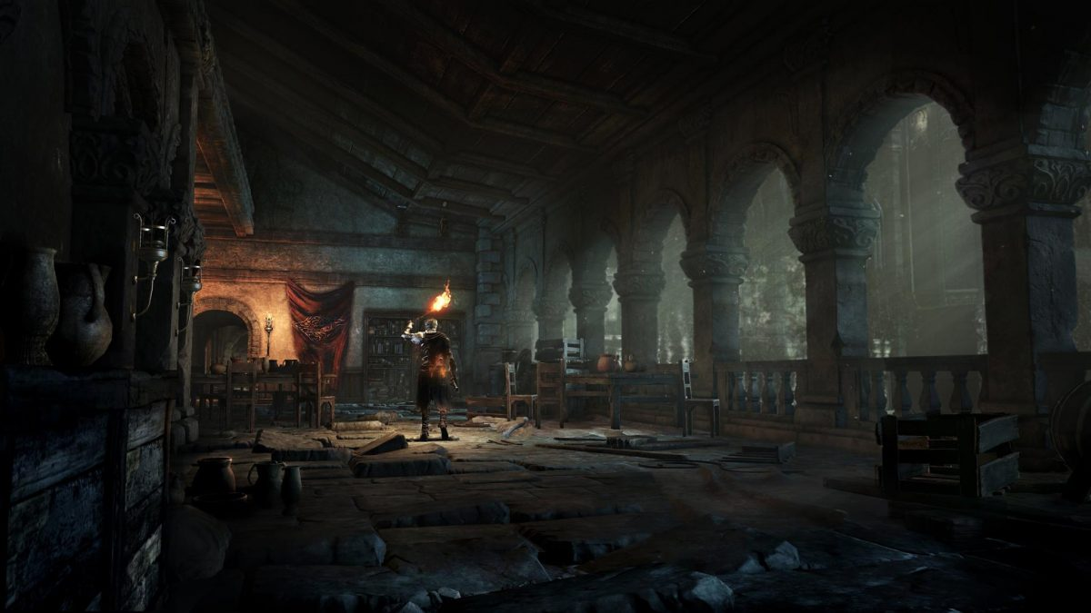 Foto 6 do jogo Dark Souls III