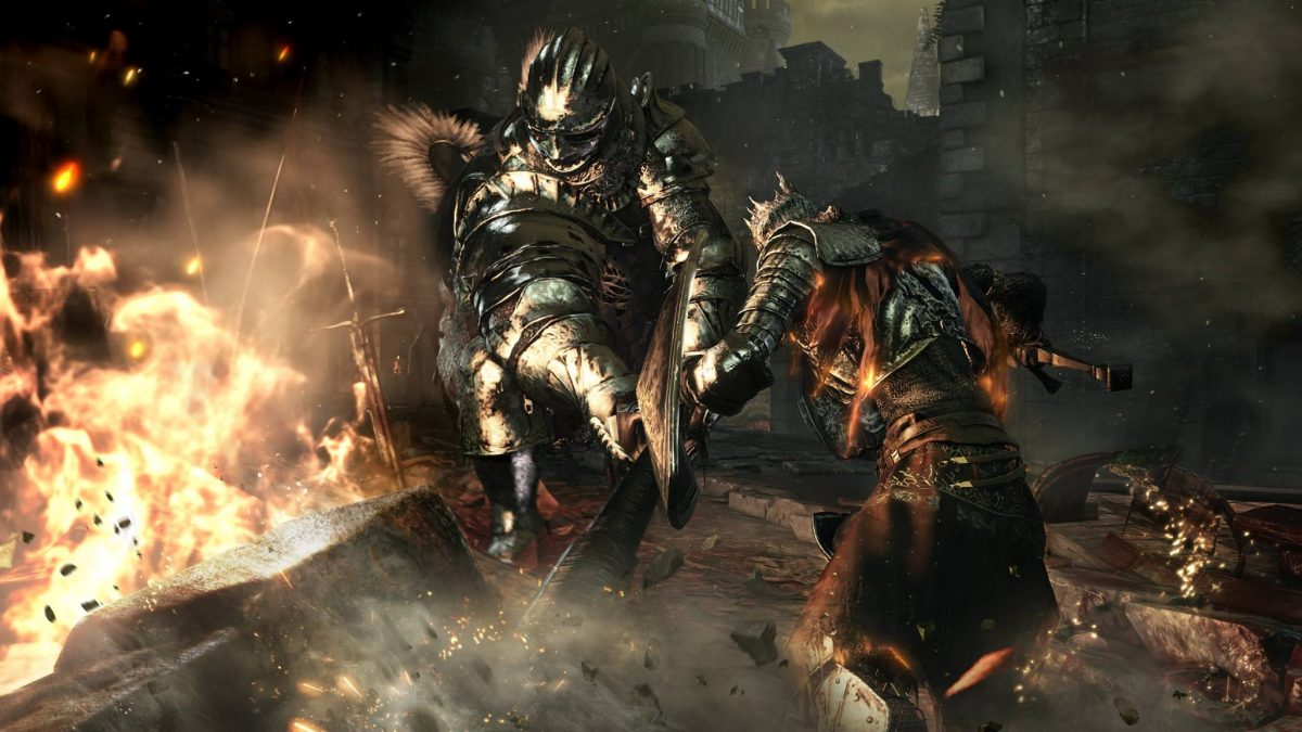 Foto 5 do jogo Dark Souls III – Review