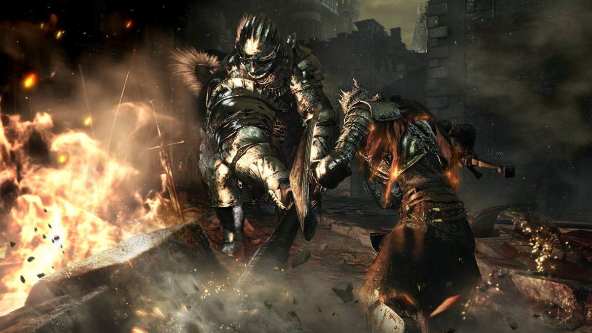 Foto 5 do jogo Dark Souls III