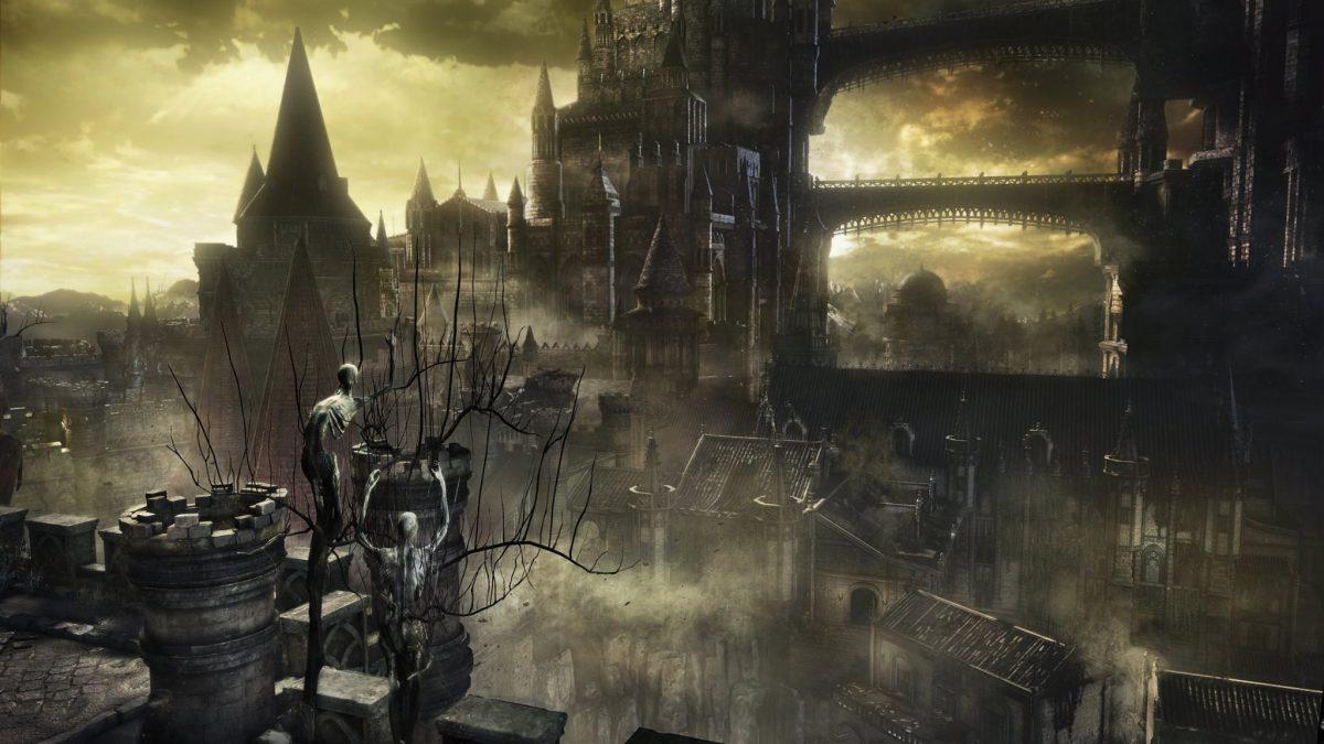 Foto 4 do jogo Dark Souls III