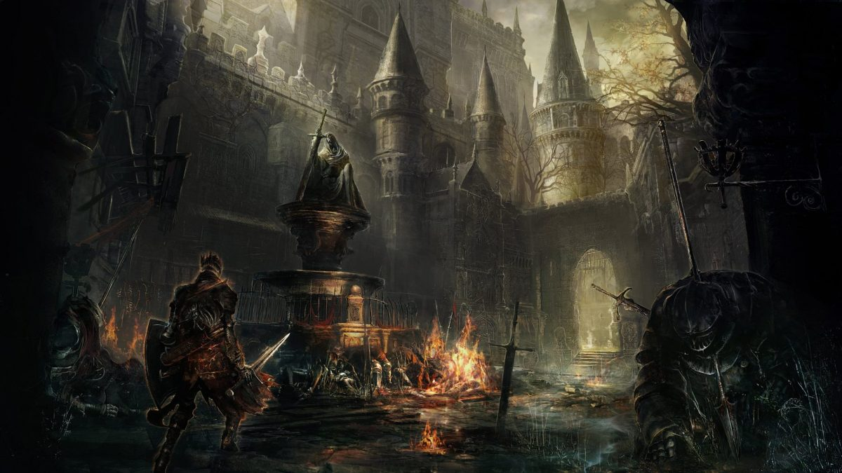 Foto 3 do jogo Dark Souls III – Review