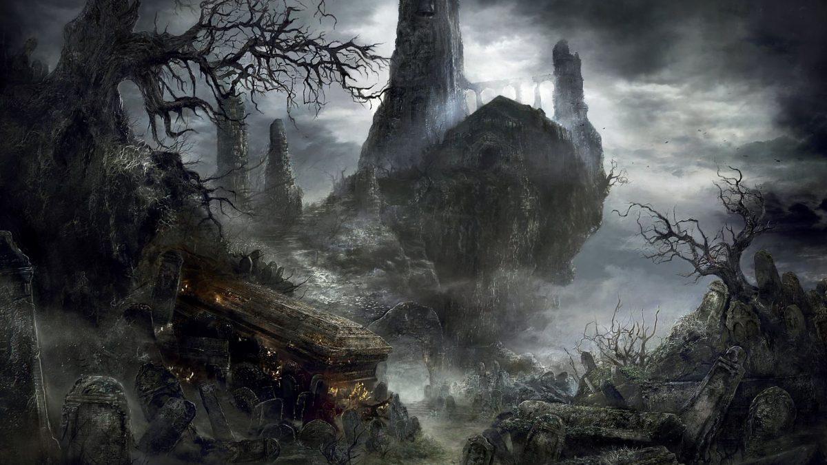 Foto 2 do jogo Dark Souls III