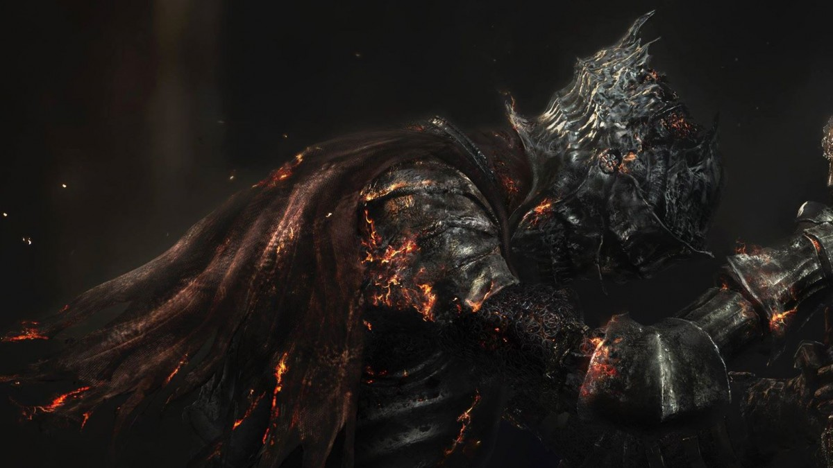 Foto 1 do jogo Dark Souls III – Review