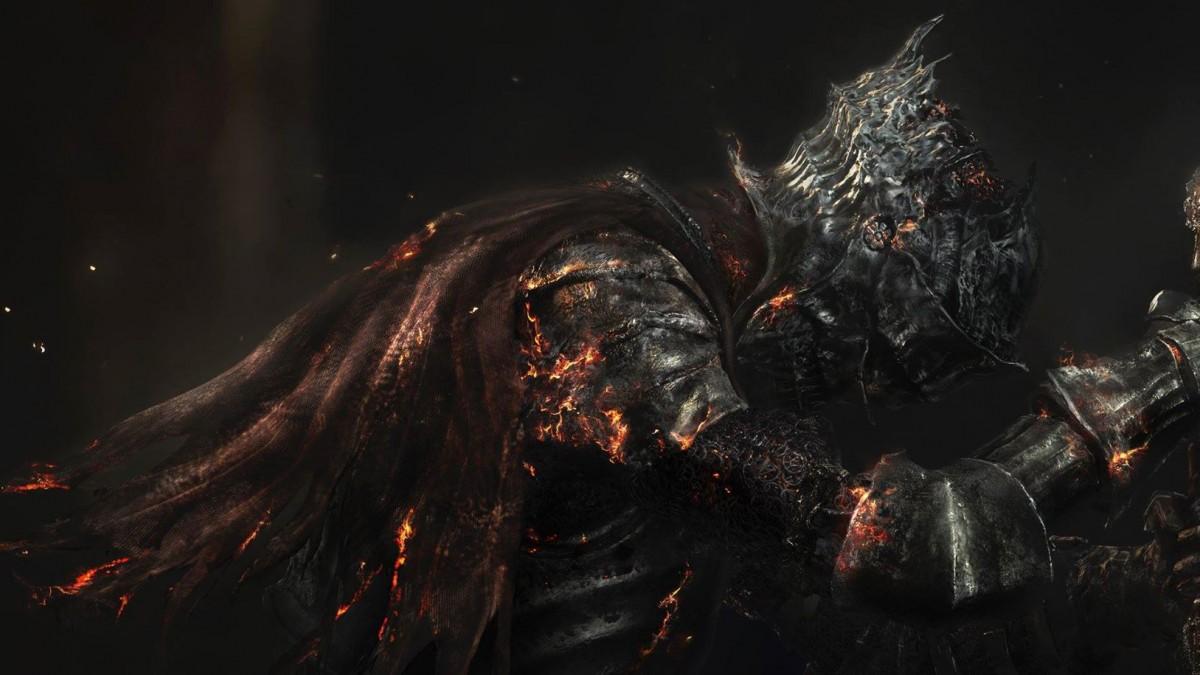 Foto 1 do jogo Dark Souls III