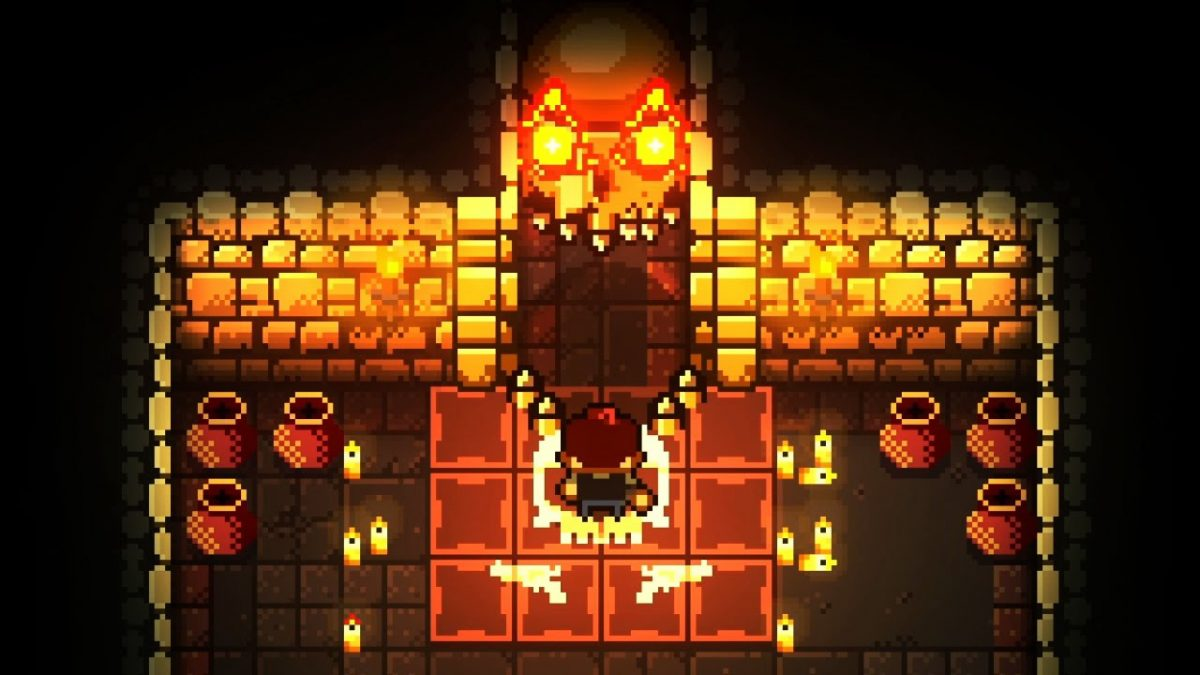 Foto 4 do jogo Enter the Gungeon