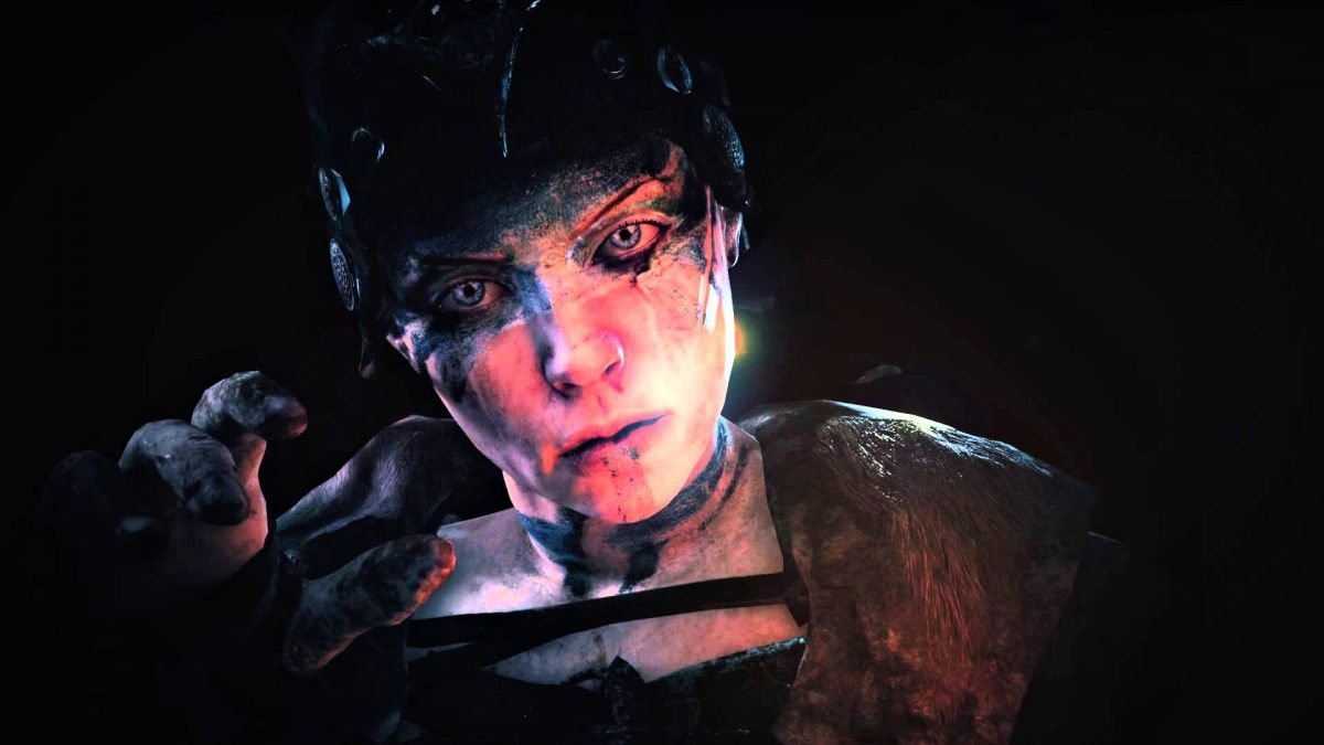 Foto 5 do jogo Hellblade: Senua's Sacrifice – Review