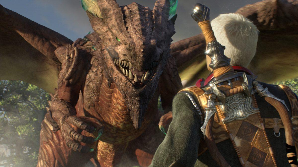 Foto 5 do jogo Scalebound