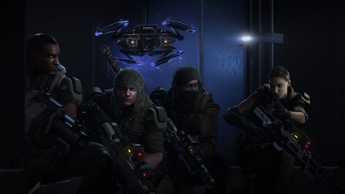 Foto 1 do jogo XCOM 2