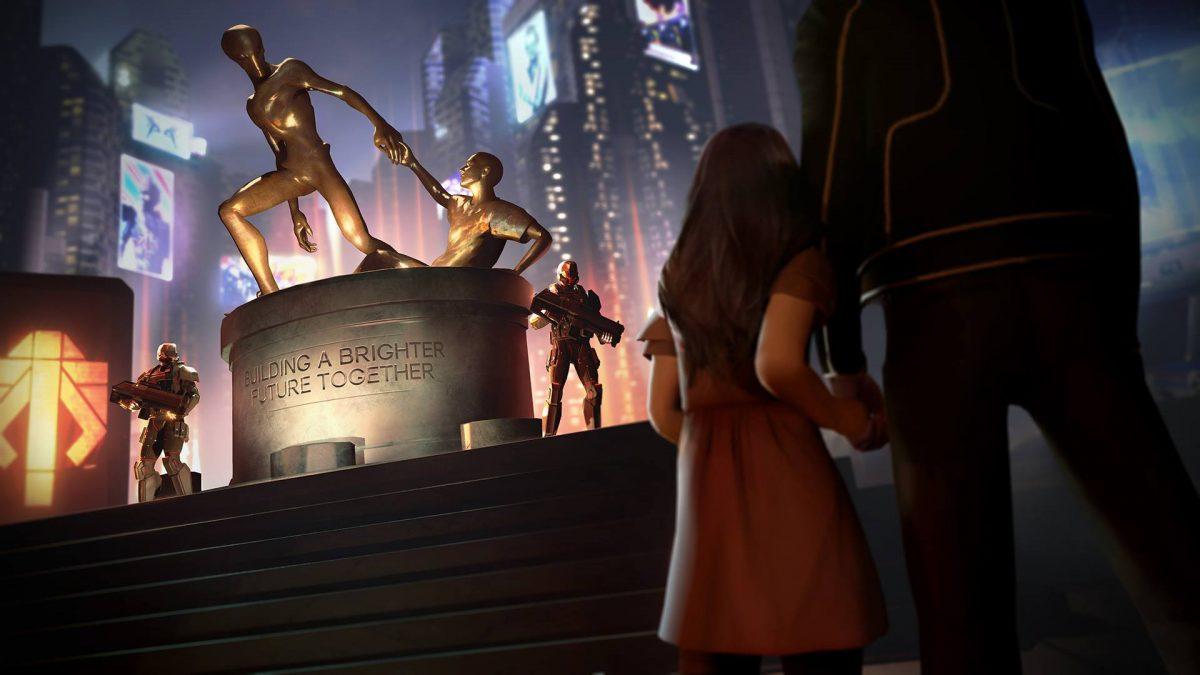 Foto 2 do jogo XCOM 2