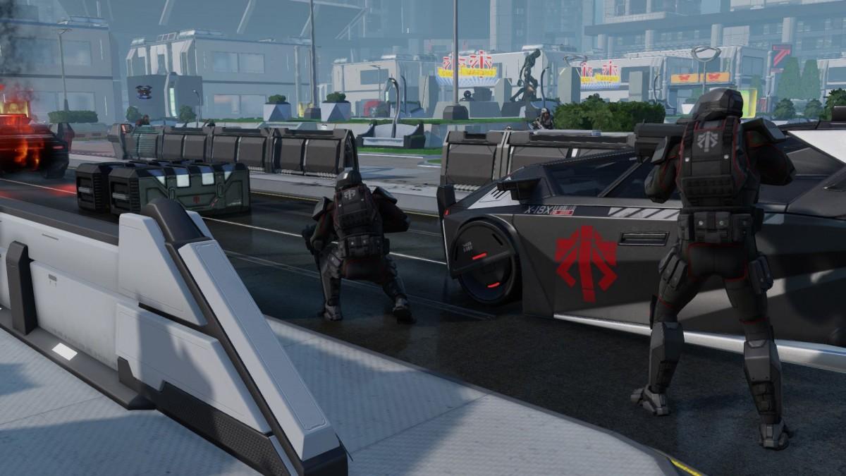 Foto 3 do jogo XCOM 2