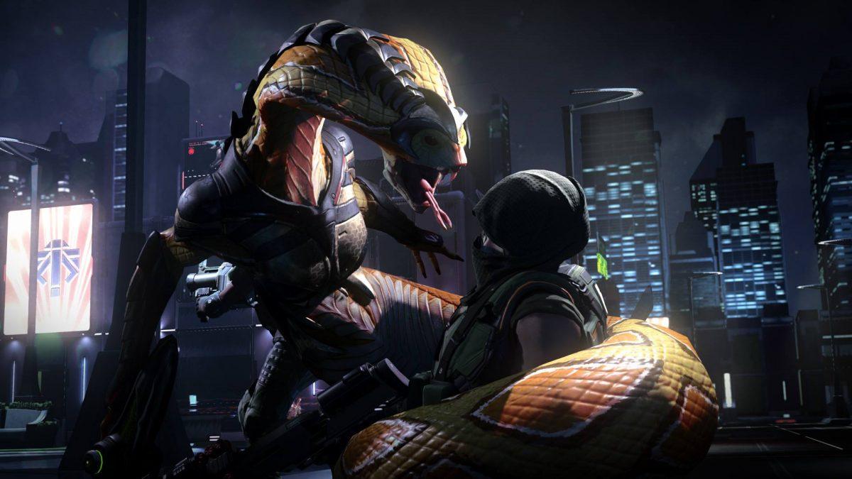 Foto 4 do jogo XCOM 2
