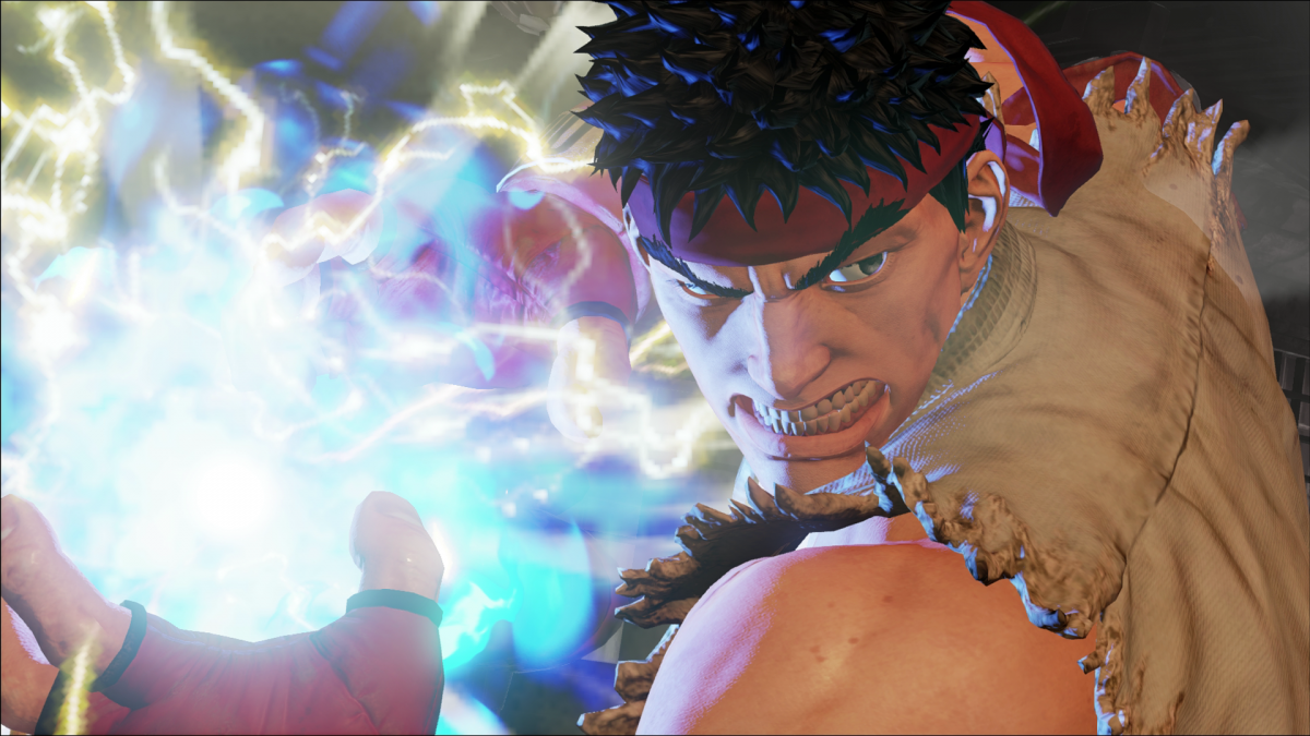 Foto 4 do jogo Street Fighter V – Review