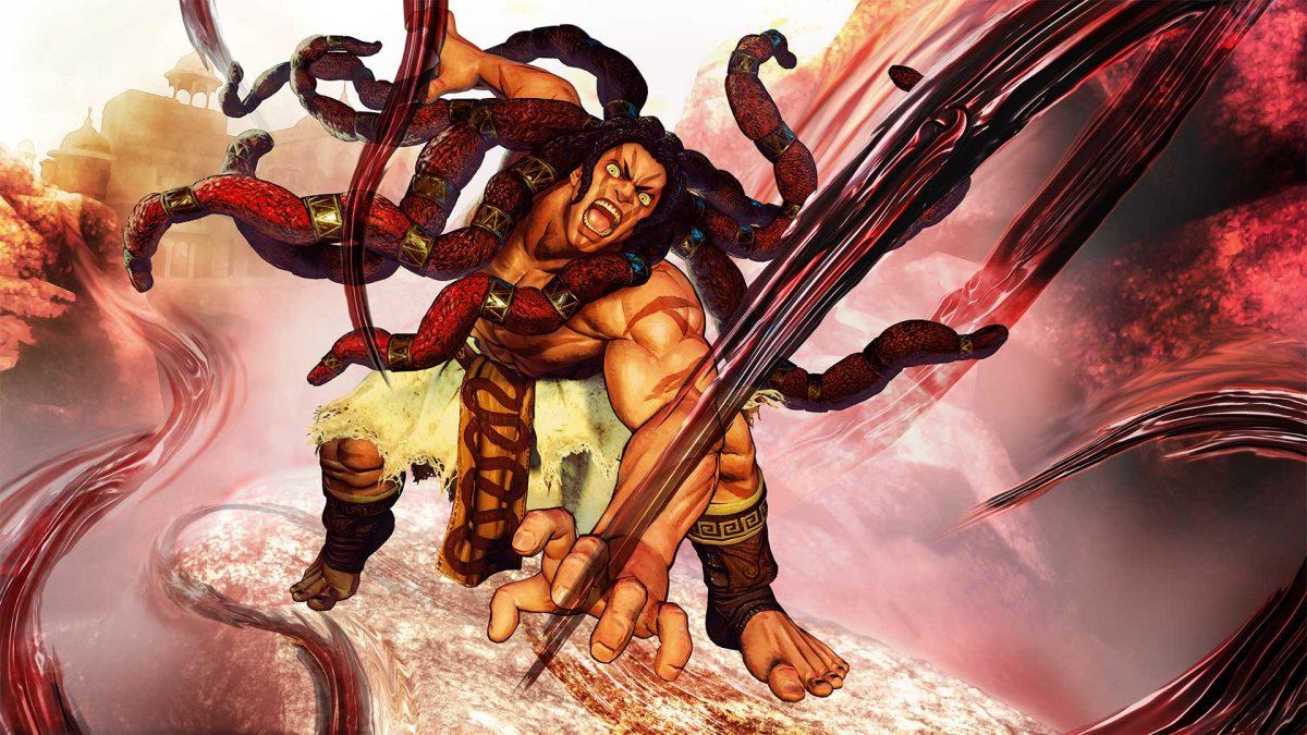Foto 6 do jogo Street Fighter V – Review