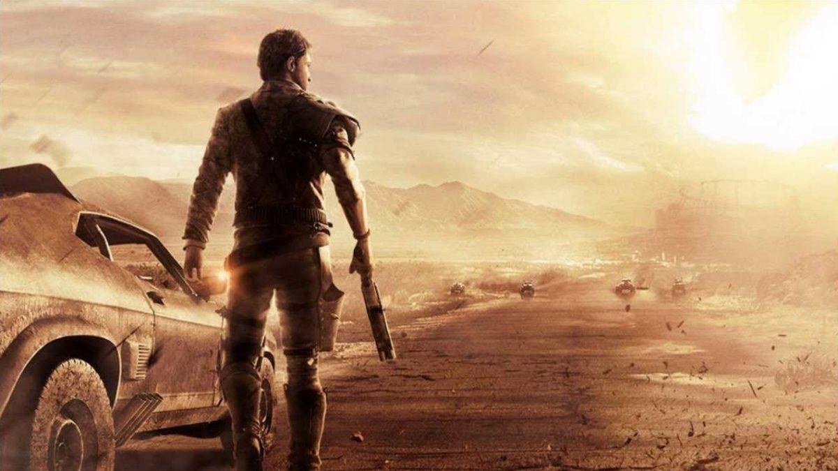 Foto 1 do jogo Mad Max