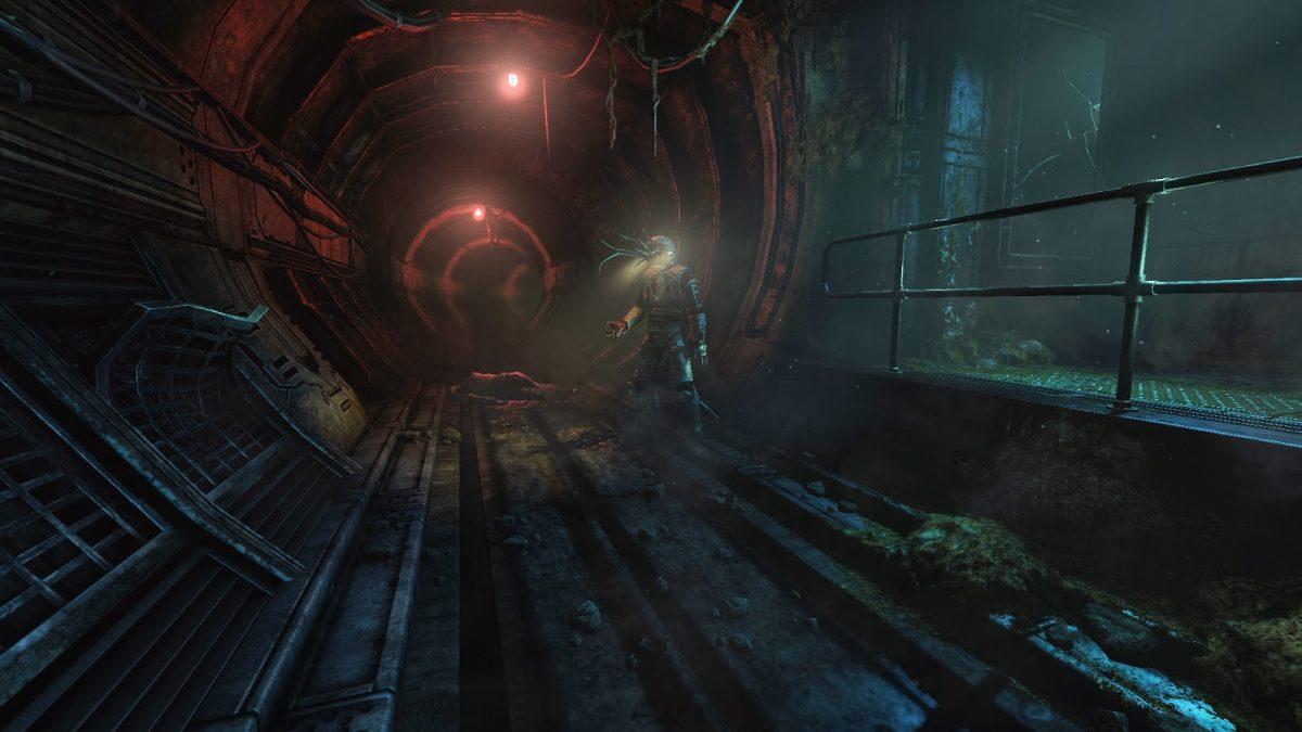 Foto 1 do jogo SOMA – Review