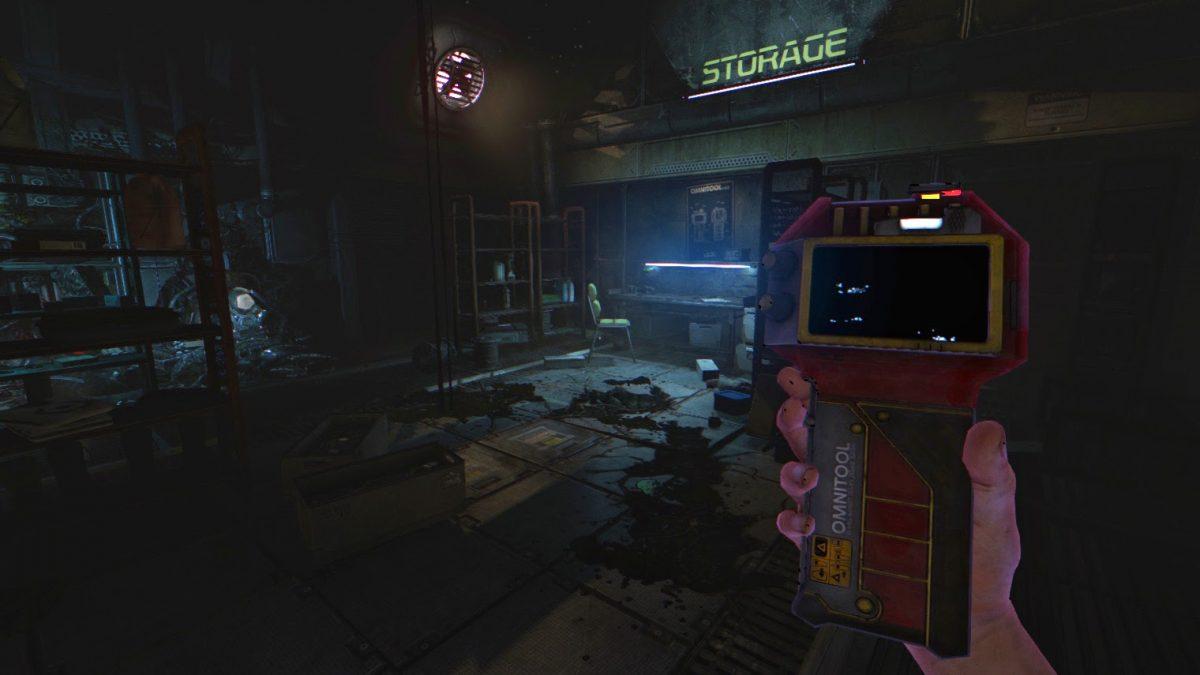 Foto 4 do jogo SOMA – Review