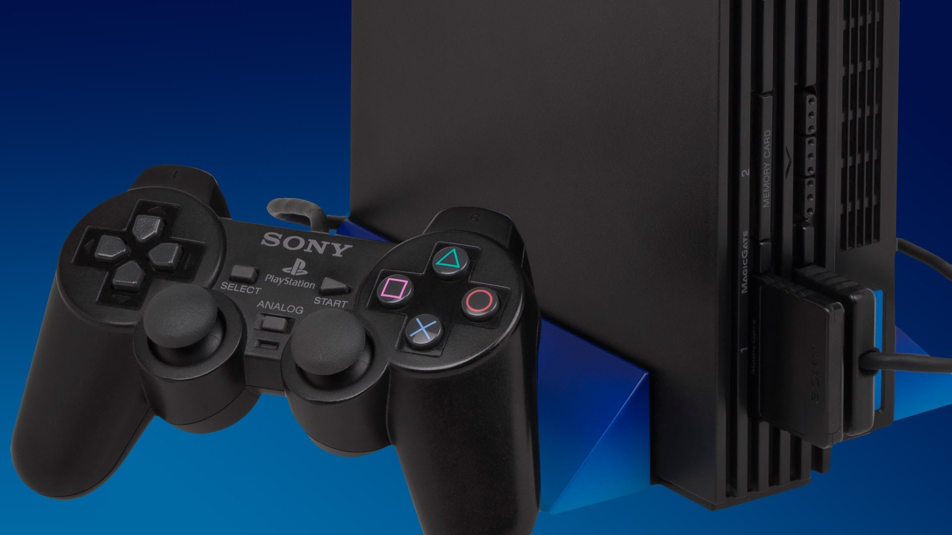 5 curiosidades que você provavelmente não conhecia sobre o PlayStation 2 4d6b5c2960