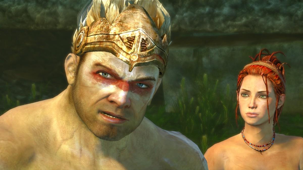 Foto 3 do jogo Enslaved: Odyssey to the West