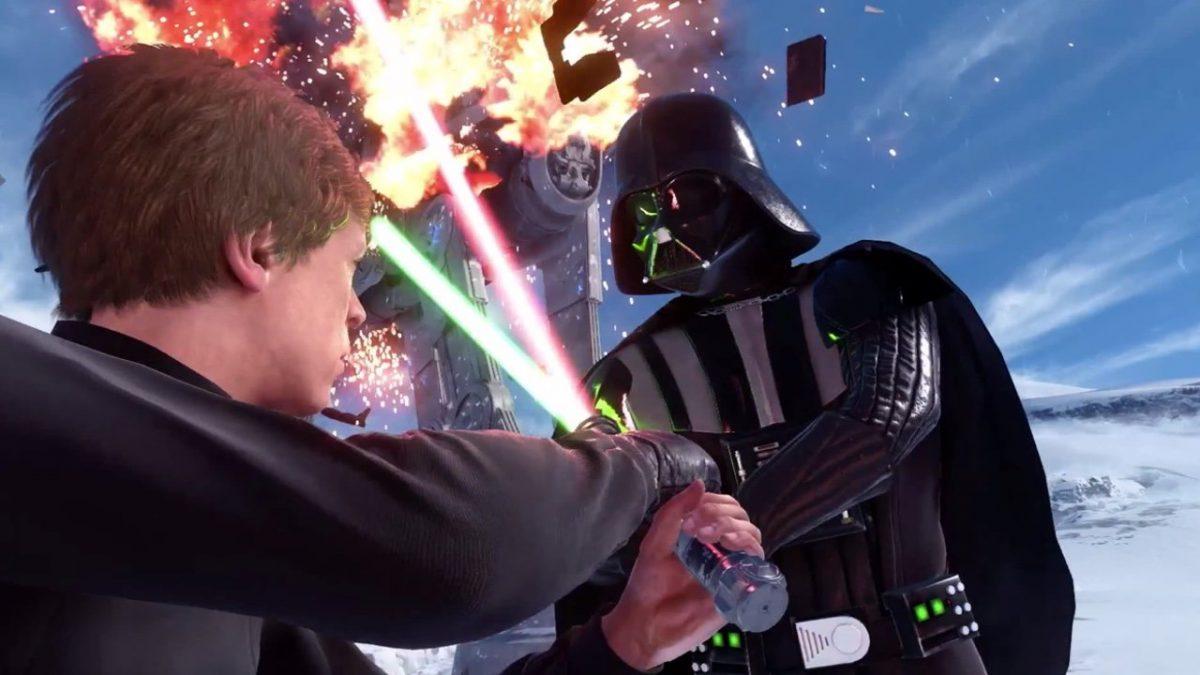 Foto 3 do jogo Star Wars: Battlefront