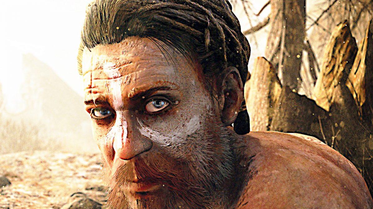 Foto 1 do jogo Far Cry Primal