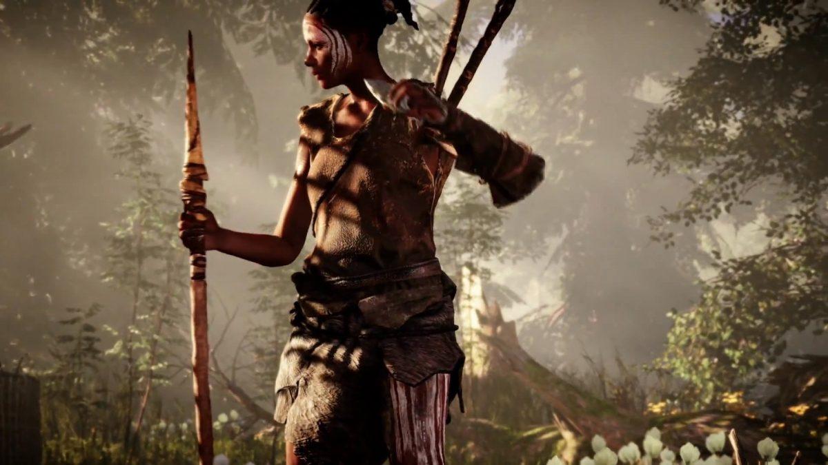 Foto 2 do jogo Far Cry Primal