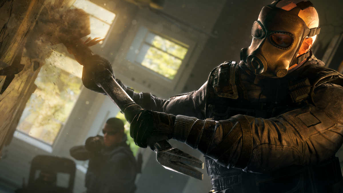 Foto 5 do jogo Tom Clancy's Rainbow Six Siege