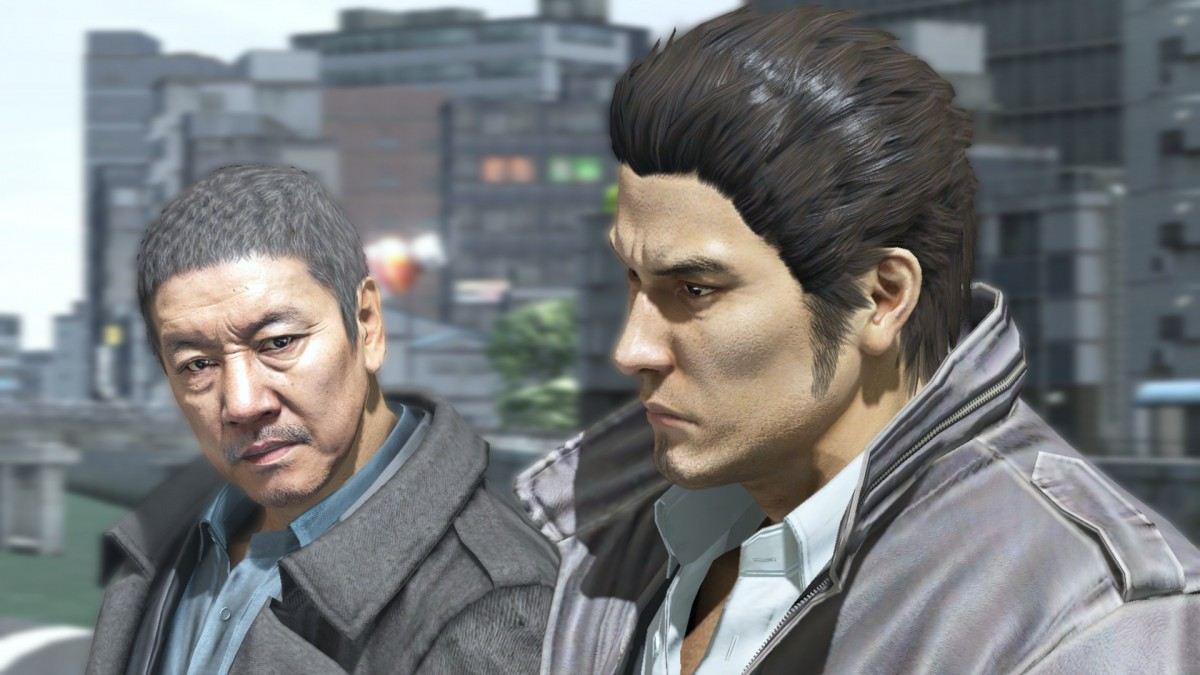 Foto 3 do jogo Yakuza 5