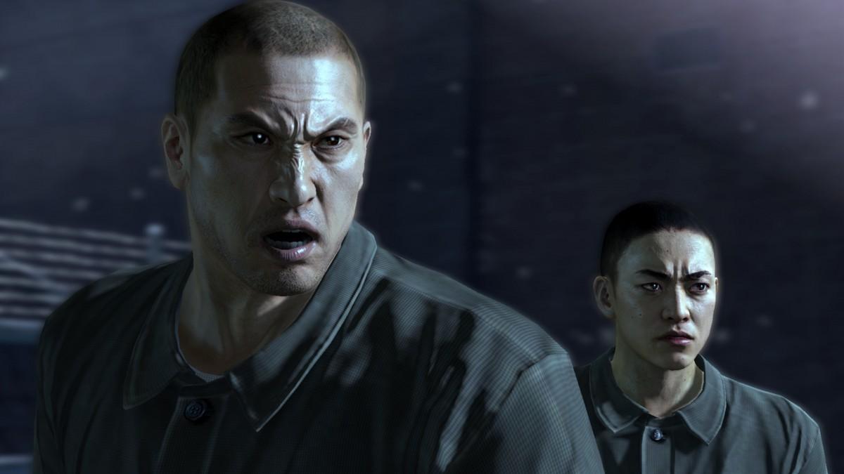 Foto 4 do jogo Yakuza 5