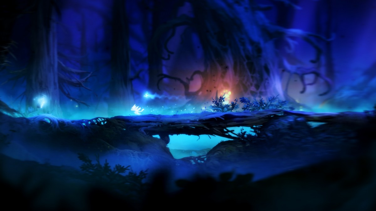 Foto 20 do jogo Ori and the Blind Forest: Definitive Edition – Review
