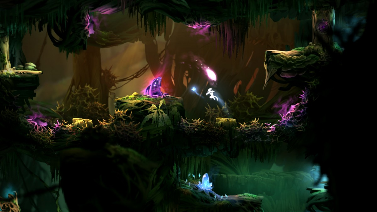 Foto 17 do jogo Ori and the Blind Forest: Definitive Edition – Review