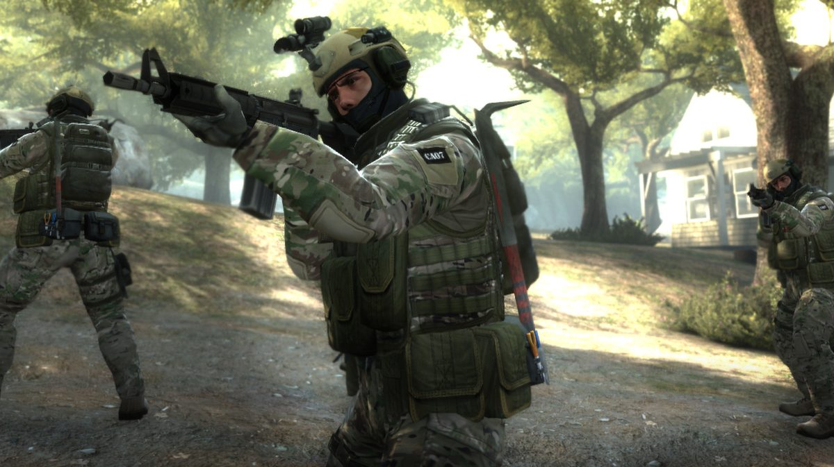 Foto 3 do jogo Counter-Strike: Global Offensive