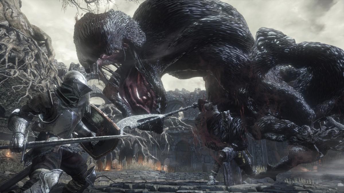 Foto 20 do jogo Dark Souls III