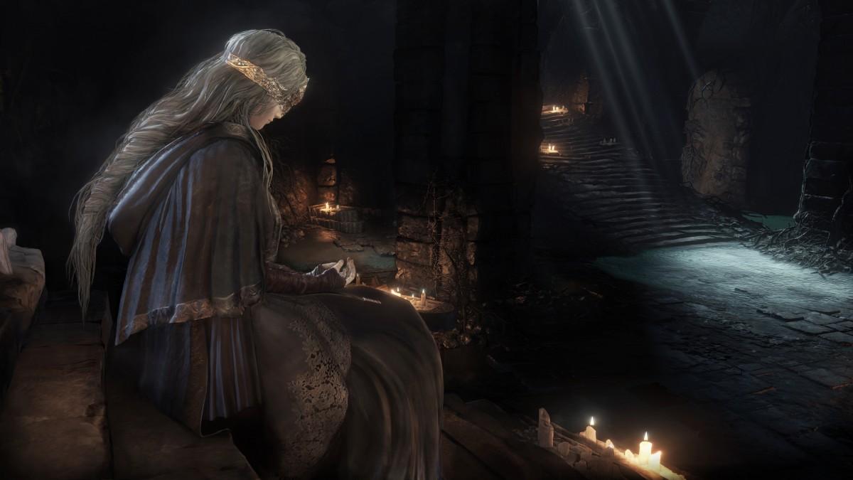 Foto 19 do jogo Dark Souls III