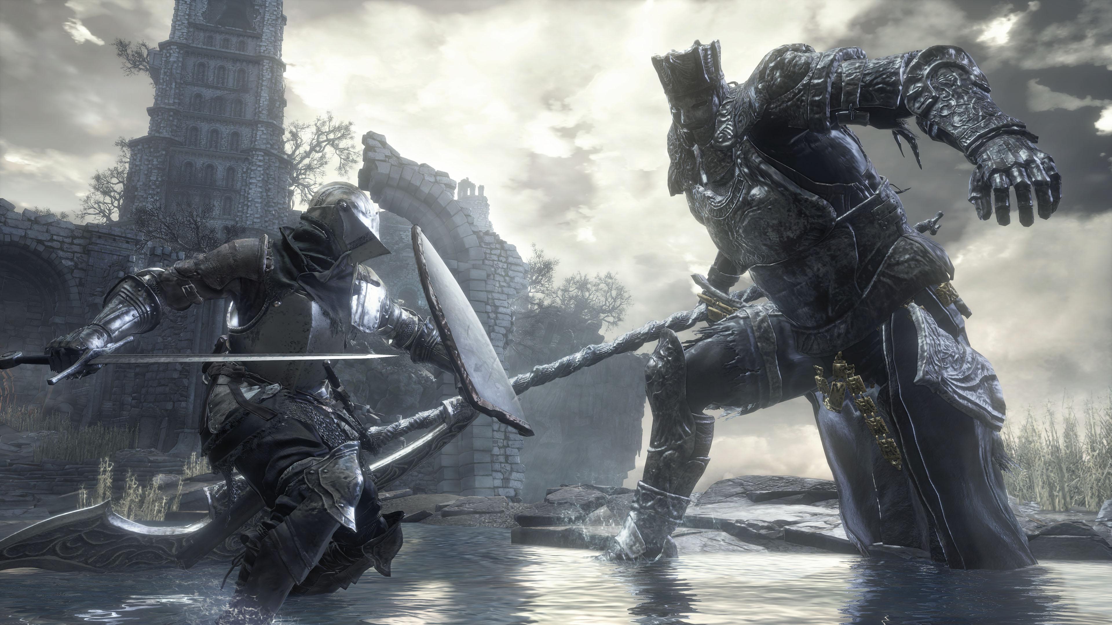 [Top 5] 5 Melhores Jogos de 2016 que estão bombando Dark_souls_3_hr_gundyr_battles_player