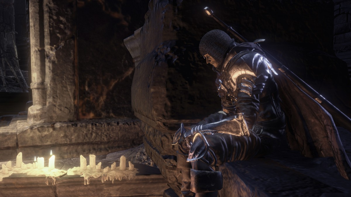 Foto 18 do jogo Dark Souls III – Review