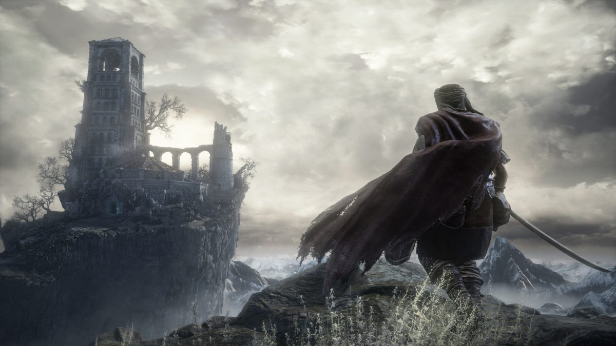 Foto 17 do jogo Dark Souls III – Review