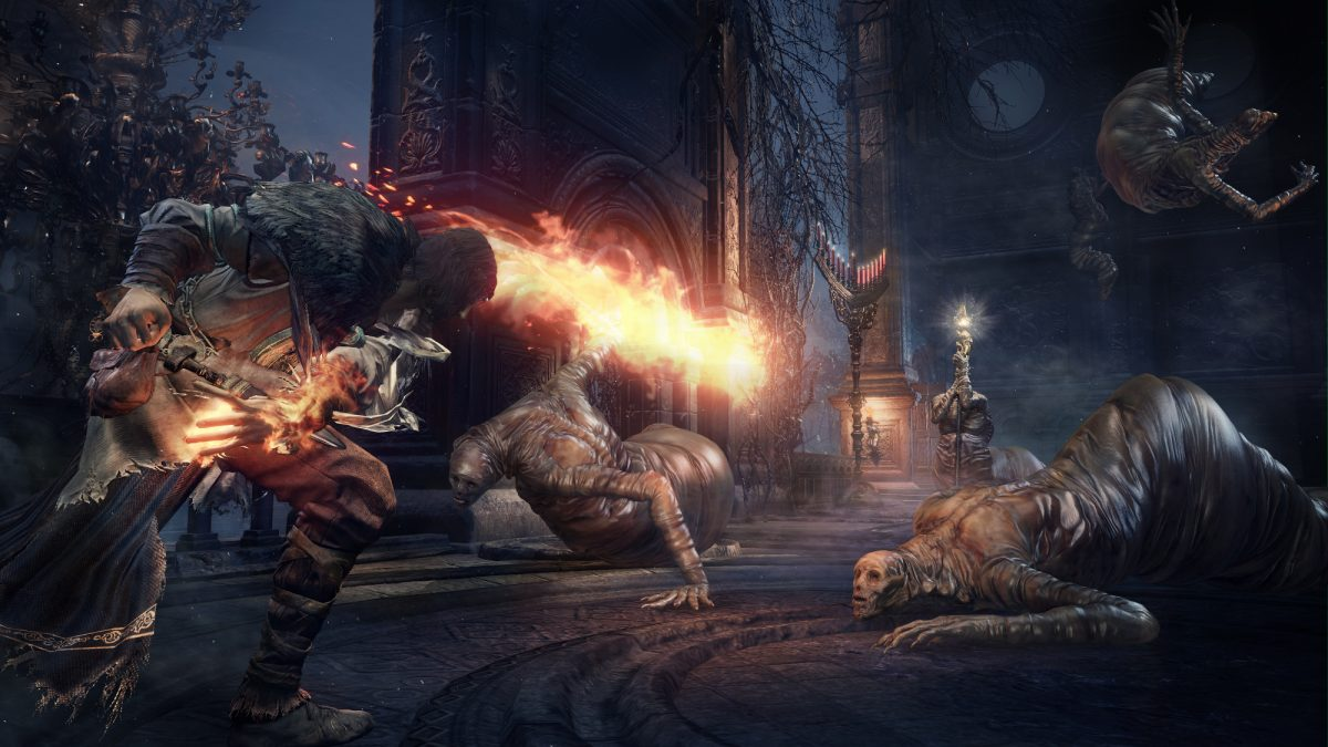Foto 16 do jogo Dark Souls III – Review