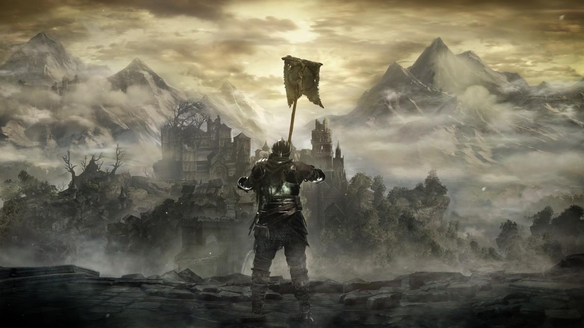Foto 15 do jogo Dark Souls III