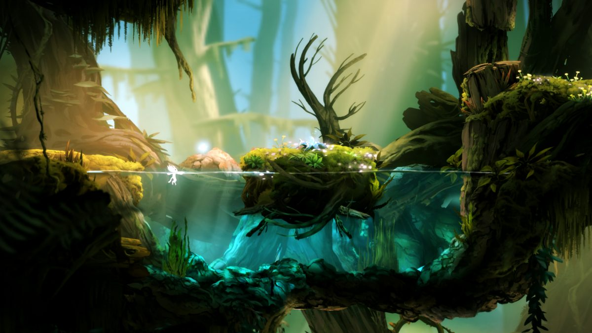 Foto 13 do jogo Ori and the Blind Forest: Definitive Edition – Review