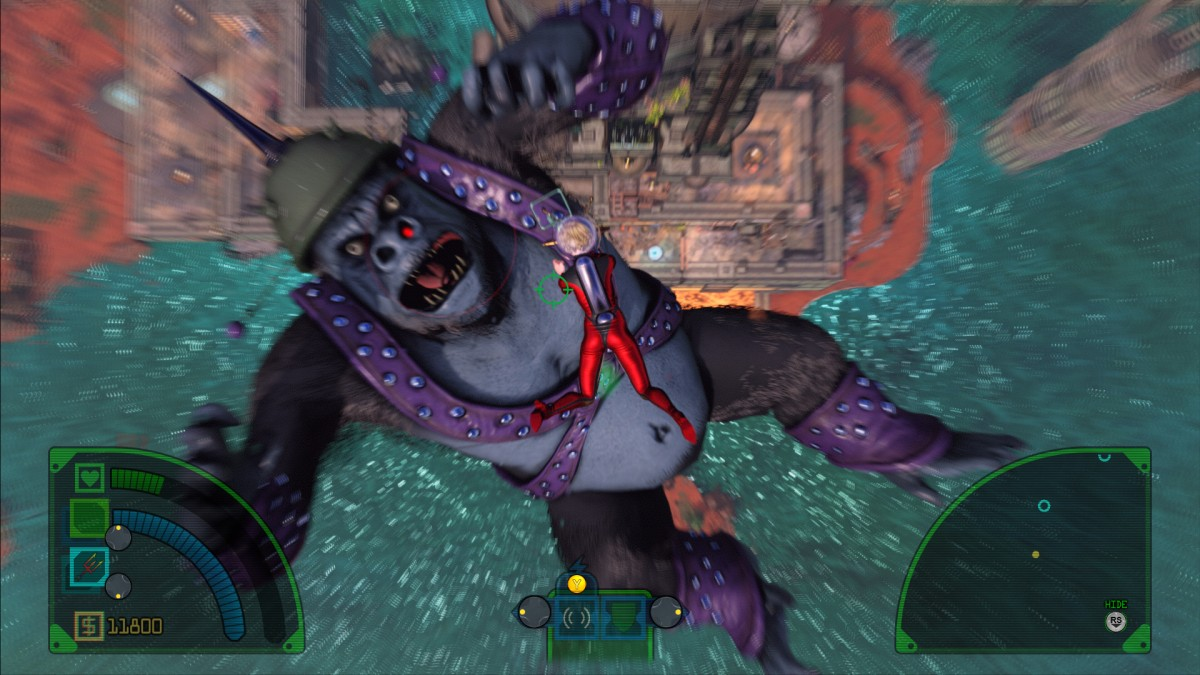 Foto 2 do jogo The Deadly Tower of Monsters