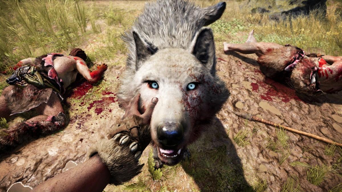 Foto 5 do jogo Far Cry Primal