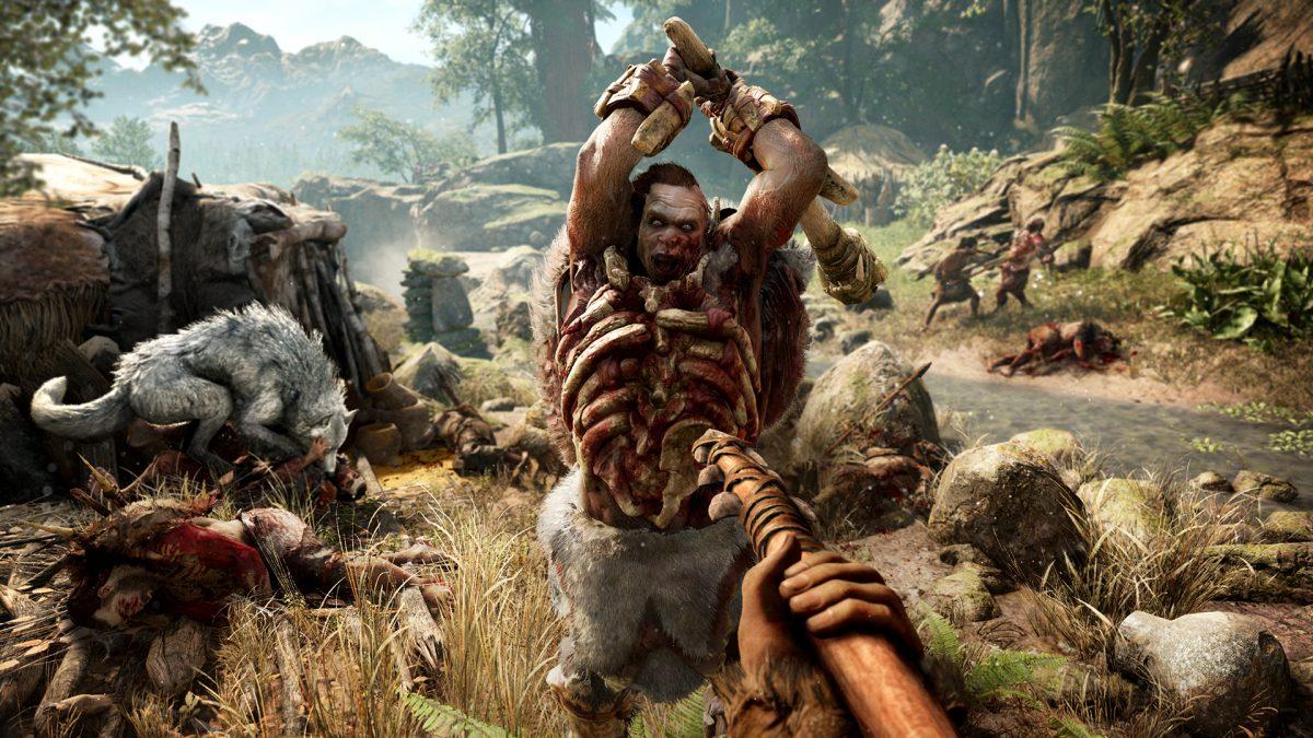 Foto 3 do jogo Far Cry Primal