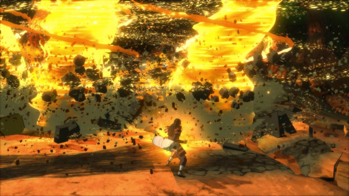 Foto 2 do jogo Naruto Shippuden Ultimate Ninja Storm 4 – Review